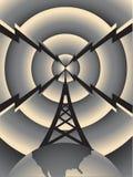 πύργος του Βερολίνου διανυσματική απεικόνιση