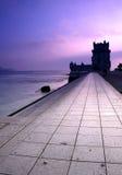 πύργος του Βηθλεέμ Στοκ Εικόνα