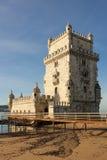 Πύργος του Βηθλεέμ. Λισσαβώνα. Πορτογαλία Στοκ φωτογραφίες με δικαίωμα ελεύθερης χρήσης