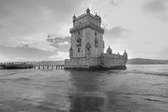πύργος του Βηθλεέμ Στοκ Φωτογραφία