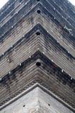πύργος του Βούδα Στοκ φωτογραφία με δικαίωμα ελεύθερης χρήσης