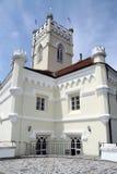 Πύργος του κάστρου στοκ φωτογραφία με δικαίωμα ελεύθερης χρήσης