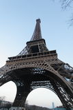 πύργος του κατώτατου Άιφ&ep στοκ εικόνες