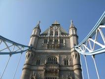 πύργος του Λονδίνου γεφυρών Στοκ εικόνα με δικαίωμα ελεύθερης χρήσης