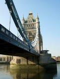 πύργος του Λονδίνου γε&p Στοκ Φωτογραφία
