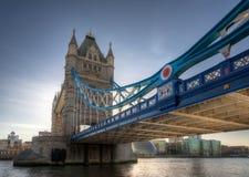 πύργος του Λονδίνου γε&ph Στοκ Εικόνα