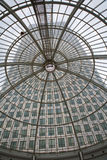 πύργος του Λονδίνου καν& Στοκ εικόνα με δικαίωμα ελεύθερης χρήσης