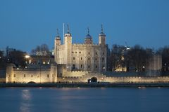 πύργος του Λονδίνου στοκ φωτογραφία με δικαίωμα ελεύθερης χρήσης