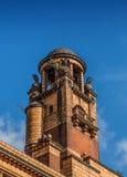 Πύργος του Μάντσεστερ Στοκ φωτογραφίες με δικαίωμα ελεύθερης χρήσης
