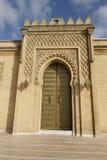 πύργος του Μαρόκου βασι&l στοκ εικόνες