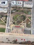 Πύργος του Παρισιού Eifel στοκ εικόνες