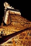 Πύργος του Τόκιο Στοκ φωτογραφία με δικαίωμα ελεύθερης χρήσης