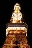 Πύργος του Τόκιο Στοκ εικόνες με δικαίωμα ελεύθερης χρήσης