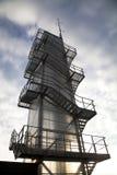Πύργος του φωτός Στοκ φωτογραφίες με δικαίωμα ελεύθερης χρήσης