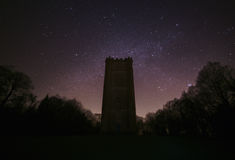 Πύργος του Alfred ` s βασιλιάδων Στοκ φωτογραφία με δικαίωμα ελεύθερης χρήσης