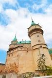 Πύργος του Bojnice Στοκ Εικόνες