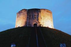 Πύργος του Clifford Στοκ φωτογραφία με δικαίωμα ελεύθερης χρήσης