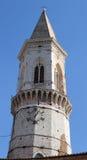 πύργος του Pietro SAN κουδουνι στοκ φωτογραφία με δικαίωμα ελεύθερης χρήσης