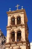 πύργος του ST μοναστηριών τη Στοκ φωτογραφία με δικαίωμα ελεύθερης χρήσης