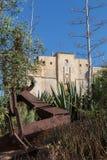 Πύργος του ST Lucians στοκ εικόνα με δικαίωμα ελεύθερης χρήσης