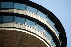 πύργος του Tampere λεπτομέρει&al Στοκ Εικόνα