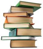 Πύργος των βιβλίων Στοκ φωτογραφία με δικαίωμα ελεύθερης χρήσης