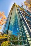 Πύργος Τόκιο Nittele Στοκ φωτογραφία με δικαίωμα ελεύθερης χρήσης