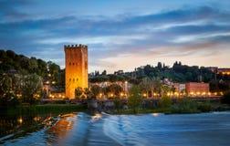 Πύργος Φλωρεντία SAN Niccolo στοκ φωτογραφία με δικαίωμα ελεύθερης χρήσης
