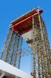 Πύργος χάλυβα Στοκ εικόνα με δικαίωμα ελεύθερης χρήσης