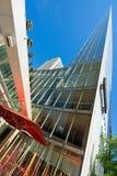Πύργος ύδατος του Σικάγου Sofitel Στοκ εικόνα με δικαίωμα ελεύθερης χρήσης