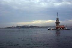 πύργος 3 leander s Στοκ φωτογραφία με δικαίωμα ελεύθερης χρήσης