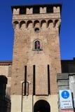 Πύργος Στοκ εικόνα με δικαίωμα ελεύθερης χρήσης