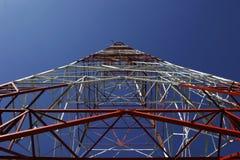 πύργος Στοκ Εικόνα