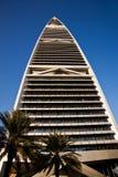 πύργος Al faisaliah Στοκ εικόνα με δικαίωμα ελεύθερης χρήσης