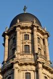 Πύργος Altes Stadthaus το παλαιό Δημαρχείο που ενσωματώνει το Βερολίνο, Γερμανία στοκ εικόνες