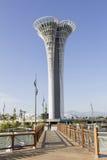 Πύργος Antalya βοτανικό EXPO Στοκ Εικόνα
