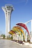 Πύργος Antalya βοτανικό EXPO Στοκ εικόνα με δικαίωμα ελεύθερης χρήσης