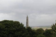 Πύργος, Ardmore, Waterford, Ιρλανδία Στοκ φωτογραφία με δικαίωμα ελεύθερης χρήσης