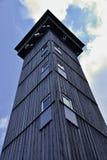 Πύργος Aschberg παρατήρησης Στοκ φωτογραφίες με δικαίωμα ελεύθερης χρήσης