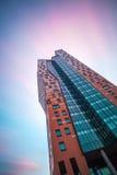 Πύργος AZ Στοκ φωτογραφία με δικαίωμα ελεύθερης χρήσης
