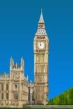 Πύργος Big Ben ελεύθερη απεικόνιση δικαιώματος