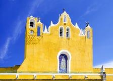 Πύργος Convento de San Antonio de Πάδοβα Στοκ φωτογραφία με δικαίωμα ελεύθερης χρήσης