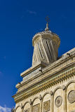 Πύργος Curtea de Arges Monastery Στοκ Φωτογραφίες
