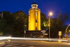 Πύργος δ ` EAU - παλαιός πύργος νερού στην Τουλούζη Στοκ φωτογραφίες με δικαίωμα ελεύθερης χρήσης