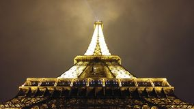 Πύργος Eiffell Στοκ Φωτογραφίες