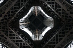 Πύργος Eifle στοκ φωτογραφίες με δικαίωμα ελεύθερης χρήσης