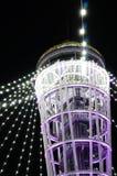 Πύργος Enoshima Στοκ φωτογραφία με δικαίωμα ελεύθερης χρήσης