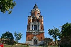 πύργος gardos Στοκ Εικόνα