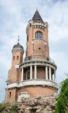 Πύργος Gardos, Belgrad, Σερβία Στοκ Φωτογραφίες