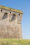 Πύργος Guaceto Στοκ Εικόνες